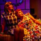 Photo Flash: First Look at SHE-RANTULAS FROM OUTER SPACE at FringeNYC