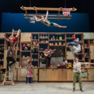 Circus Meets the Culinary Arts in Les 7 Doigts' CUISINE & CONFESSIONS at NYU Skirball