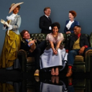 THE IMPORTANCE OF BEING EARNEST to Open Birmingham Rep's Autumn 2016 Season