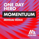 DJ/Producer Moguai Presents Infectious Remix of One Day Her's 'Momentuum'