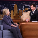 VIDEO: Hillary Clinton Talks Fighting Bigotry & Debating Donald Trump on TONIGHT SHOW