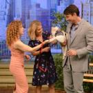 VIDEO: Bernadette Peters Talks Broadway Barks & More on LIVE