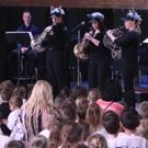 Canton Symphony Presents 44th Annual Kinder Concert, 4/13