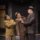 BWW Review: GUYS AND DOLLS Revives Old New York at Pittsburgh Public