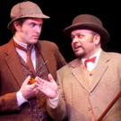BWW Review: BASKERVILLE - A SHERLOCK HOLMES MYSTERY at Austin Playhouse