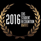 Cinema Audio Society Opens Applications for CAS Student Recognition Award