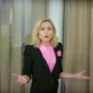 VIDEO: Kristen Bell Mocks U.S. Gender Wage Gap in Hilarious Spoof PINKSOURCING