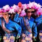 Ballet Folkorico de Mexico de Amalia Hernandez Returning to Auditorium Theatre