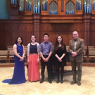 South Dakota Symphony Announces 2017 Winners of the Young Musician Concerto Competition