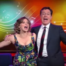 VIDEO: Rachel Bloom & Stephen Colbert Prove Anything Can Be a Musical!