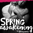 Get SPRING AWAKENING Orchestra Seats from $89