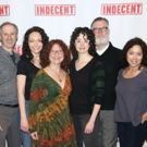 BWW TV: What's INDECENT All About? The Broadway-Bound  Company Explains!