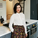 Julia Sherman Announces Debut Cookbook, SALAD FOR PRESIDENT: A COOKBOOK INSPIRED BY ARTISTS