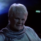 VIDEO: Tracey Ullman Channels Dame Judi Dench in New BBC Comedy Series