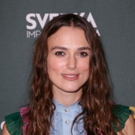 Keira Knightley to Play Sugar Plum Fairy in Disney's Live-Action THE NUTCRACKER