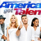NBC's AMERICAN'S GOT TALENT Grows Week-to-Week to Match Its High Since July