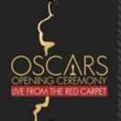 Robin Roberts and Michael Strahan to Host ABC's OSCARS OPENING CEREMONY: LIVE FROM THE RED CARPET, 2/28