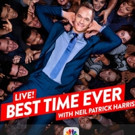 CeeLo Green, Tyler Perry to Guest on BEST TIME EVER WITH NEIL PATRICK HARRIS