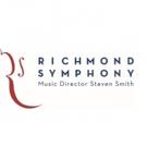 Richmond Symphony Announces Altria Masterworks Concert, 4/8