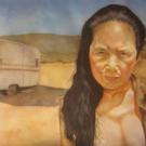 bergenPAC Art Gallery Features Steve Cavallo's 'Lost Highway' Exhibit, 10/3