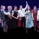 Photo Coverage: BANDSTAND Company Takes Opening Night Bows!
