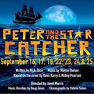 Director Janet Morris of PETER AND THE STARCATCHER at Mind's Eye Theatre Company
