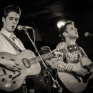 Brother Duo The Cactus Blossoms to Play Milwaukee's Shank Hall