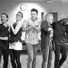 Photo Coverage: THE TOXIC AVENGER - In Rehearsal!
