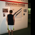 Cody Firearms Museum Features Story of Rescue of Lipizzaner Horses in WWII