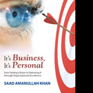 IT'S BUSINESS, IT'S PERSONAL is Released