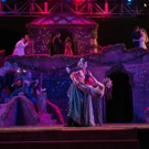 BWW Review: Bling, Beats, and Bollywood in A MIDSUMMER NIGHT'S DREAM Bring An End to the 20th Anniversary Celebration With a Bawdy Burst at Kingsmen Shakespeare Festival
