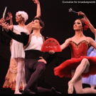 Photo Flash: First Look at Sadler's Well's LES BALLETS TROCKADERO DE MONTE CARLO