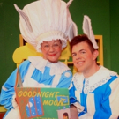 Photo Flash: Meet the Stars of GOODNIGHT MOON at The Rose Theater Photos