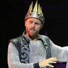 BWW Interview: Tyler Jacobson, of PIPPIN, Coming to the Fox Performing Arts Center in Riverside