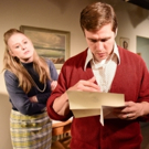 Photo Flash: New Shots from Azusa Productions' EROICA at Redtwist Theatre Photos
