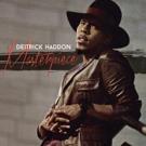 Gospel Superstar Deitrick Haddon Unveils New Album Cover Art
