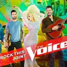 NBC's THE VOICE Tops 'Bachelor Finale' in Total Viewers & Key Demo