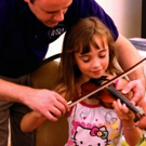 A2SO to Offer Child-Friendly Violin KinderConcerts, 9/25