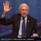 VIDEO: Larry David Channels Bernie Sanders in SNL Cold Opening!