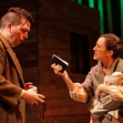 Photo Flash: First Look at New Adaptation of FRANKENSTEIN at Road Less Traveled Productions Photos