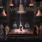 STAGE TUBE: Sanctuary! Watch Highlights from THE HUNCHBACK OF NOTRE DAME at Ogunquit Playhouse
