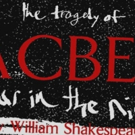 Theatre Y to Stage Shakespeare's MACBETH This Fall
