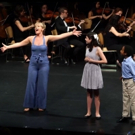 BWW TV: Fly High with Highlights of the Many Peters of Transport Group's PETER PAN Concert!
