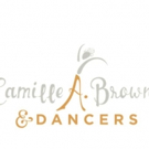 Camille A. Brown & Dancers to Tour BLACK GIRL