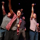 Photo Flash: Brooke O'Harra's I'M BLEEDING ALL OVER THE PLACE: A Living History Tour at La MaMa