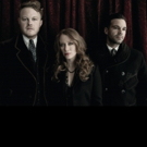Folk Rock Trio The Lone Bellow Plays The Lincoln Tonight