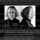 10cc/Godley & Creme Legend Kevin Godley Launches Official Website