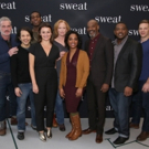 FREEZE FRAME: Meet the Cast of SWEAT on Broadway!