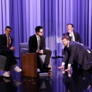 VIDEO: J.J. Abrams' Interview 'Goes Wrong' As He Introduces the Cast of His New Broadway Play