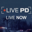 A&E Orders Additional Episodes of LIVE PD Following Solid Ratings Growth